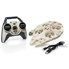 Star Wars - Ultimativer Millennium Falcon Quad