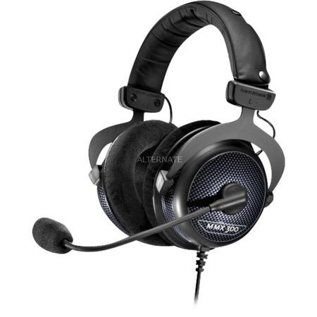 Headset beyerdynamic MMX 300 (1. Generation) @ Zackzack