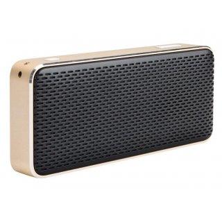 xqisit XQ S25 NFC Bluetooth-Lautsprecher [vavado.de]