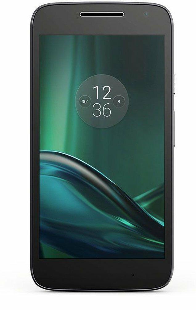 Lenovo Moto G4 Play Dual SIM auf [amazon.it] [WHD] Zustand: gebraucht- gut für 105.18€ wieder zu haben