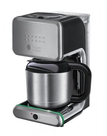 top12: Russell Hobbs Thermo-Kaffeemaschine Illumina ca. 27€ unter Idealo