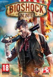 Bioshock Infinite (Steam) für 4,98€ bei [Gamersgate] oder inkl. aller 4 DLC für 7,16€ bei [Macgamesstore]