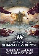 Ashes of the Singularity (Steam) für 4,84€ [Mmoga]