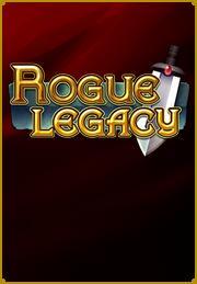 [gamersgate] Rogue Legacy (steam key) für 2,01€ statt 4,03€