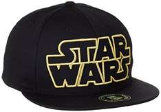 Star Wars Herren Baseball Cap für 10,32€ (Amazon Prime)