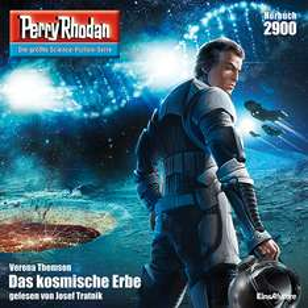 PERRY RHODAN 2900 Hörbuch