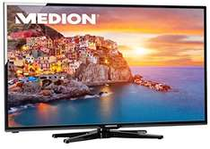 "MEDION® LIFE® S18037 (MD 31113) 125,7cm (50"") LED-Backlight TV (Full HD, HD Triple Tuner, DVB-T2 HD, CI+, HDMI, USB), integrierter Mediaplayer [Energieklasse A++]"