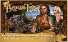 [Android] The Bard's Tale nur 1,09€