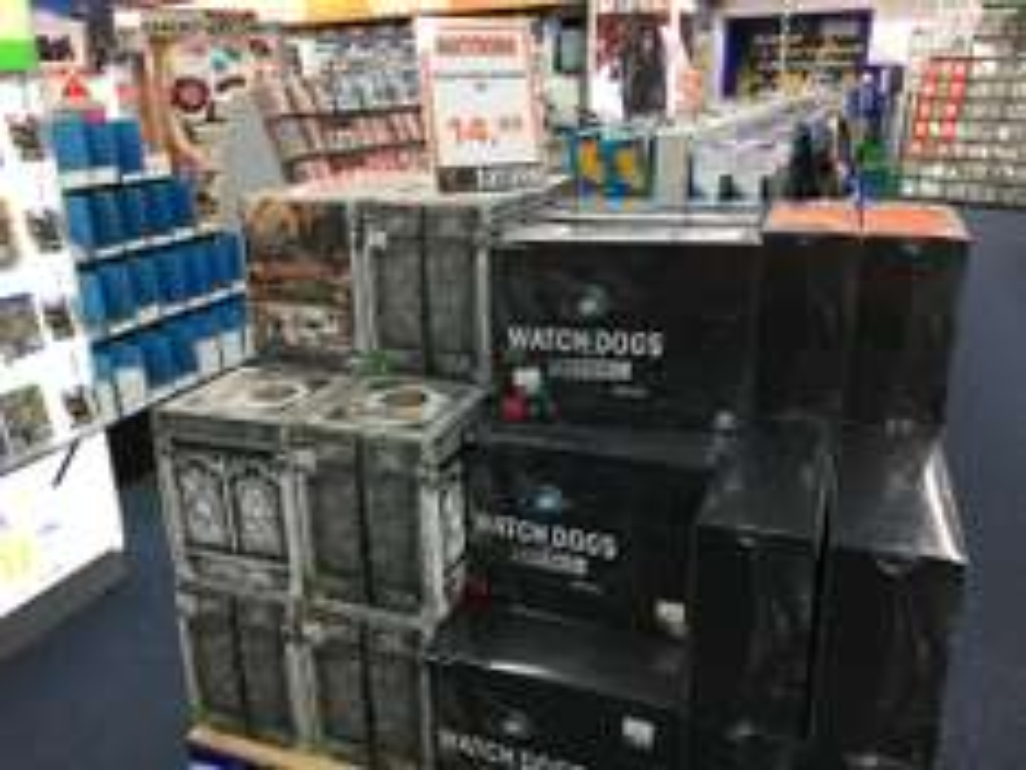 [Lokal Berlin] Watch Dogs Dedsec Edition für 14,99€[PC]