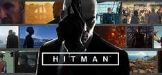 Hitman The Complete First Season bei Steam im Angebot -50%