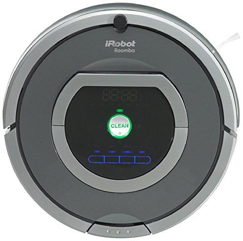 iRobot Roomba 782e Saugroboter für 361,19€ [Amazon.fr]