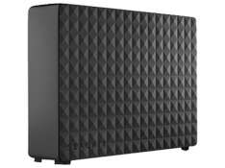 [Mediamarkt Tpss] SEAGATE 5 TB STEB5000201 Expansion Desktop Rescue Edition, Externe Festplatte, 3.5 Zoll  für 119,-€