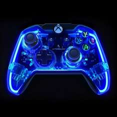 XBOX ONE  CONTROLLER - PRISMATIC AFTERGLOW