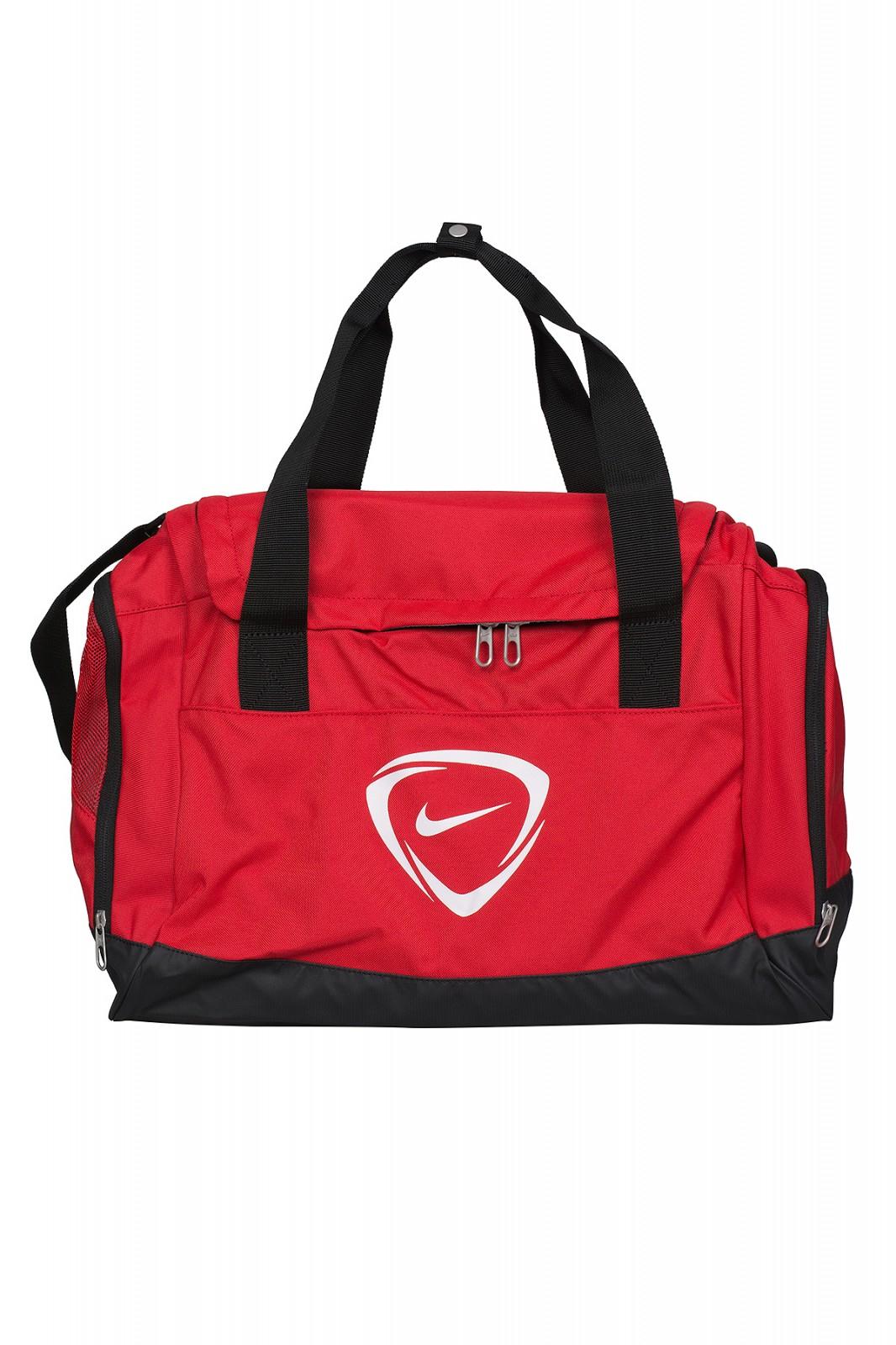 @ Outlet46 / NIKE Club Team Duffle Sport-Tasche Rot für nur 9,99€
