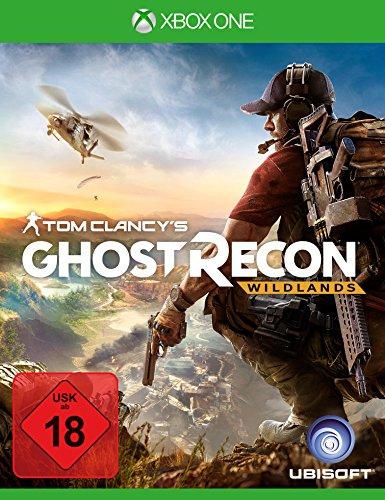 [Amazon Prime] Ghost Recon Wildlands [Vollversion] [Xbox One] Diskversion [AT] nur 40€