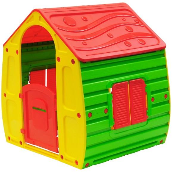 Spielhaus Starplast Magical House für 43,90 € inkl. Versand @ moemax.de