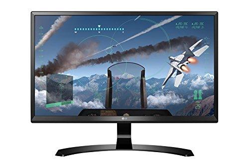 """[amazon.es] LG Flatron 24UD58-B  (23,8"""", 4K Monitor, HDMI/DP, IPS, 99% sRGB, AMD FreeSync)"""