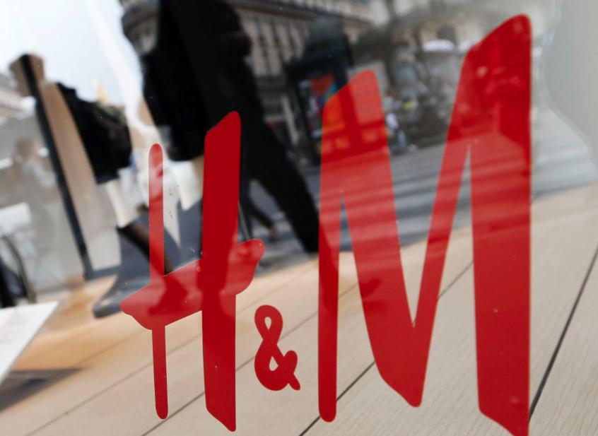 20% Rabatt auf einen Artikel + versandkostenfrei bei H&M