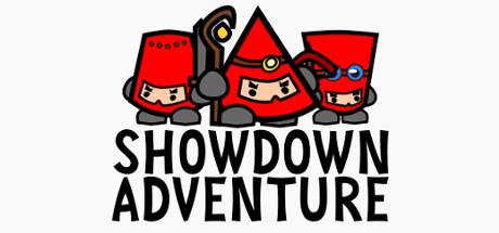 [STEAM] Showdown Adventure (3 Sammelkarten) @Giveawayhopper