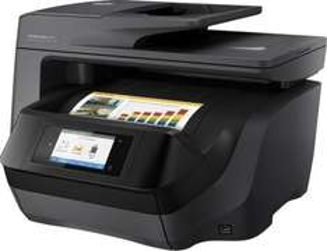 HP OfficeJet Pro 8725 für 179€@ Notebooksbilliger - Tintenstrahl-Multifunktionsdrucker