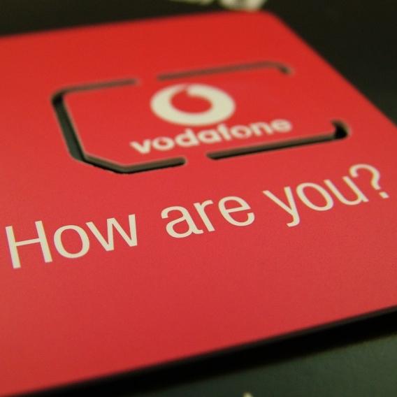 Vodafone Smart L (2GB LTE|Allnet|SMS|EU) für 34,99 € + z.B. iPhone 7 für 1 € oder Galaxy S7 + Gear S3 für 49 €