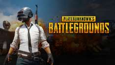 PLAYERUNKNOWN'S BATTLEGROUNDS Beta Key bis zum 20. März