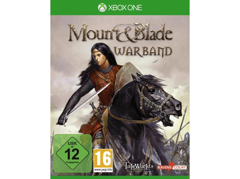 Mount & Blade - Warband (HD) (Xbox One & PS4) für je 12,99€ versandkostenfrei (Saturn)