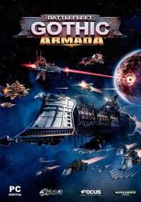 Battlefleet Gothic Armada PC - Steam oder 10,75€ inkl aller DLC's