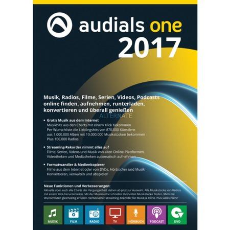 [ZackZack] Audials One 2017