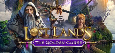 Steam Lost Lands: The Golden Curse + SammelKarten SONDERANGEBOT! Aktionsende am 30. März