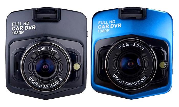 Full HD DashCam für das Auto inkl. Versand