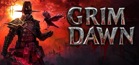 [STEAM]  50% auf Grim Dawn und DLCs