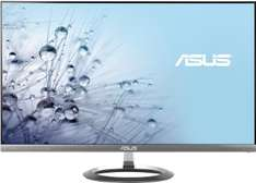 "Amazon Tages Deal Gaming / Office Monitor ASUS MX27AQ 27"" (WQHD, IPS, HDMI/MHL, DisplayPort, 5ms Reaktionszeit) grau für 386,94 Euro sonst 489 Euro"