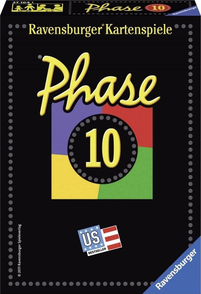 [Rossmann Offline] Phase 10 Kartenspiel