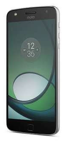 [Expert Bening] (lokal) Lenovo Moto Z Play im Blau Allnet L-Tarif (3GB) LTE