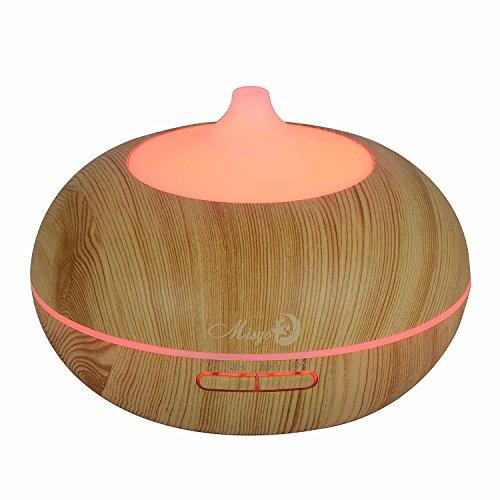 [Amazon] Aroma Diffuser Holz (300ml) mit 38 % Rabatt - nur 19,83 Euro