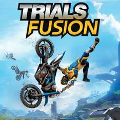 [PSN DE] Trials Fusion Ps4