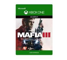 Mafia 3 (Xbox One) für 16,49€ (Amazon.fr)