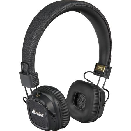 ZackZack Angebot: Marshall Major II Bluetooth Kopfhörer geschlossen