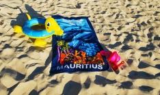 Mauritius oder Domrep oder Kapverden H+R  - 195-207 € 19./21./22.03.2017 Aufenthalt 7-11 Tage  ab Zürich mit Edelweiss-Airline