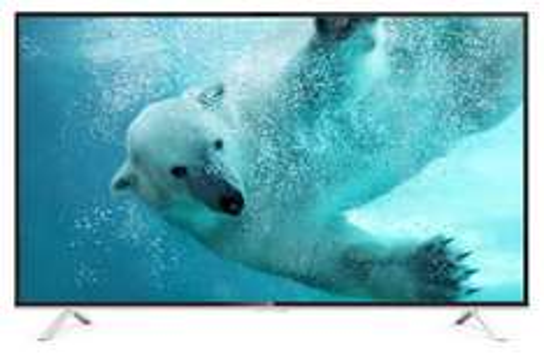 TCL U55S6806S 140 cm (55 Zoll) Fernseher (Ultra HD, Triple Tuner, Smart TV)