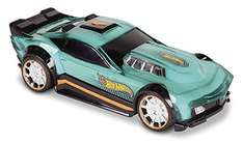 [Amazon Prime]  Hot Wheels 36962 - Happy People Hyper Racer RC