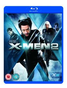 [zavvi] Einige BluRays für je 1,19 €: z.B. X-Men 2, Stirb langsam 4.0, Ice Age 2, Gullivers Reisen