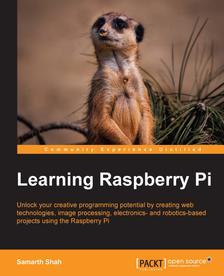 [packtpub] Learning Raspberry Pi- Free eBook