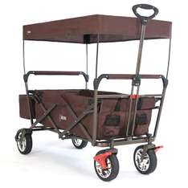 Fuxtec Bollerwagen FX-CT500 für 119,20 (auch andere Modelle) bei ebay