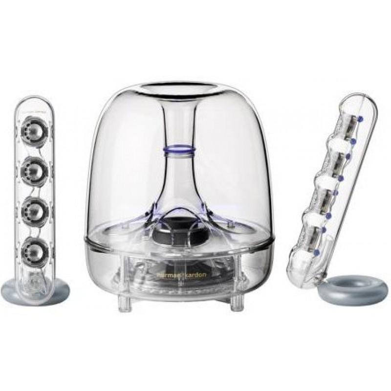 [Crowdfox] Harman Kardon SoundSticks 2.1 Wireless Bluetooth Speaker für 149€