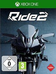 Xbox One Spiel Ride 2 für 28,85 (inkl. Versand) bei Netgames