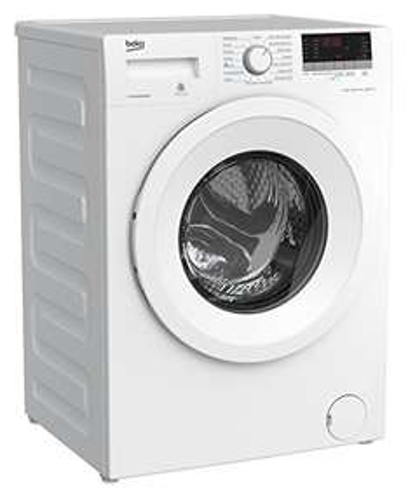 Beko WMB 71643 PTN A+++ / 1600U/Min / Waschmaschine