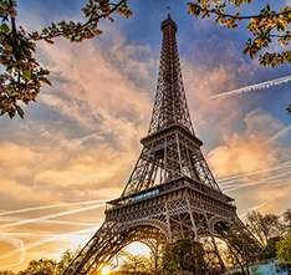 [Groupon] Tagesausflug (Samstags) Paris ab NRW