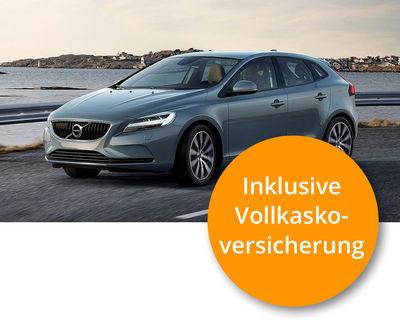 [Deinauto-Leasing] Volvo V40 T3 Kinetic 152 PS inkl. Vollkasko und Steuern, 12 Monate, 17.500km, 299€/Monat